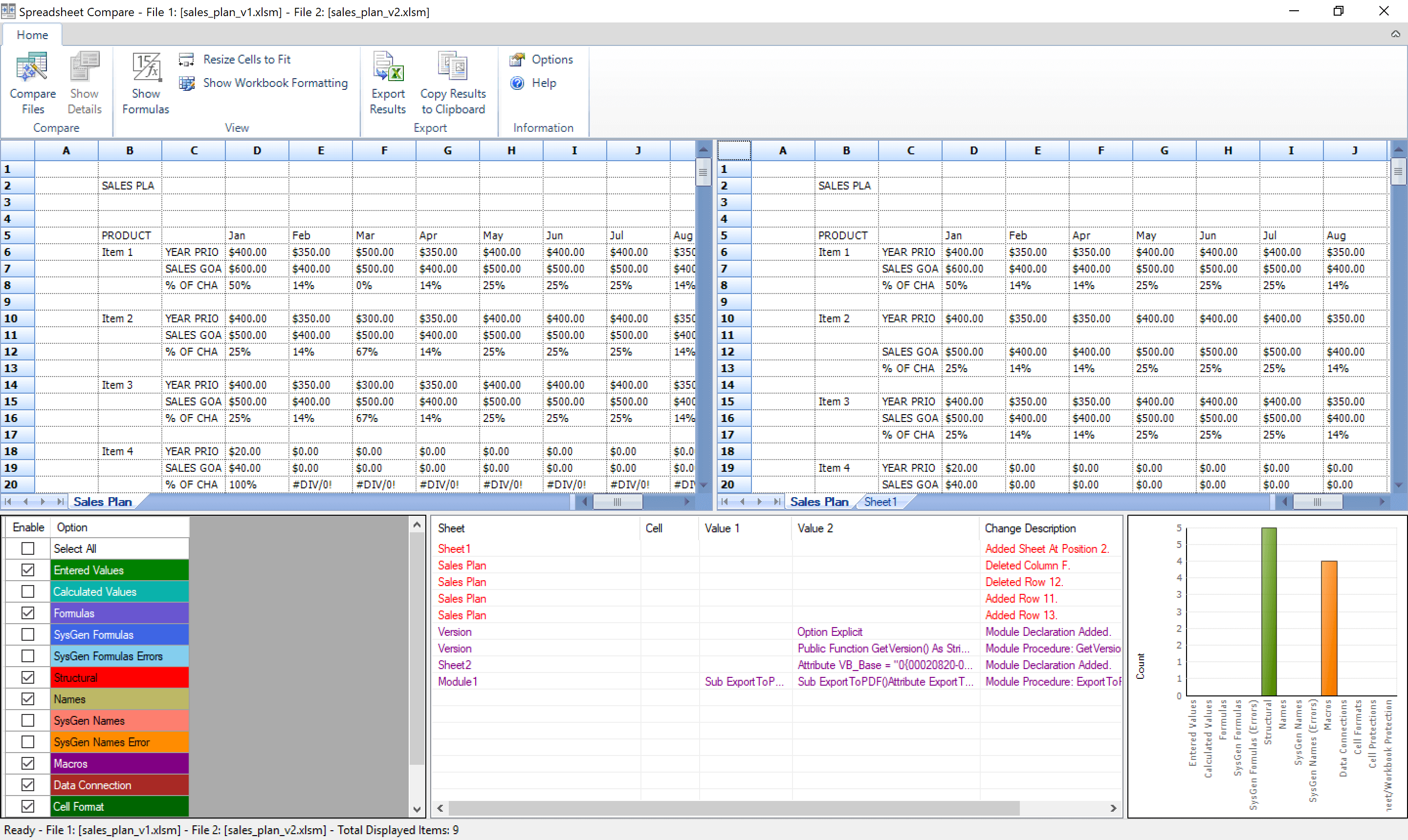 xltrail - Version Control for Excel Spreadsheets - 5 tools ...