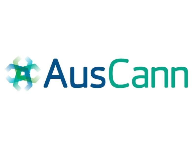 Auscann group logo