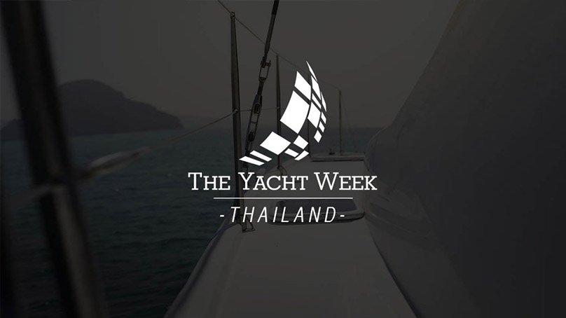 the yacht week — thailand trailer