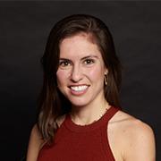 Rebecca Lavietes Headshot