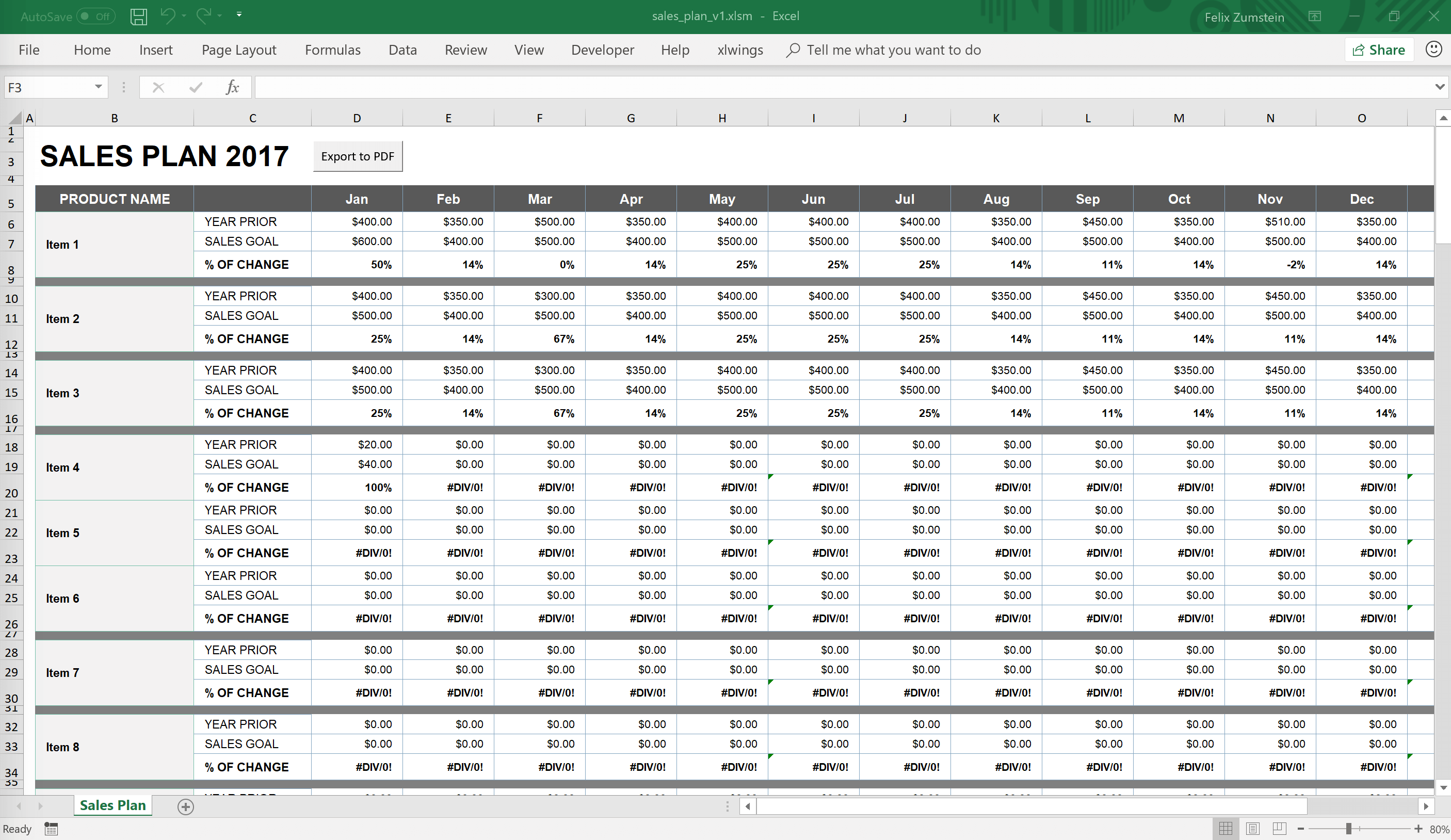 The best Excel compare tools