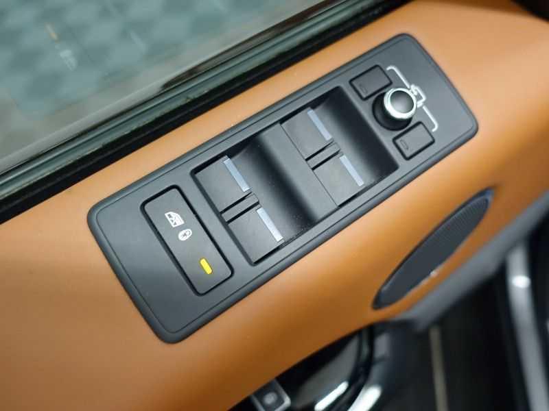 Land Rover Range Rover Sport 3.0 TDV6 259pk HSE Dynamic 7pers- Panoramadak, Leer, Softclose, Full afbeelding 22