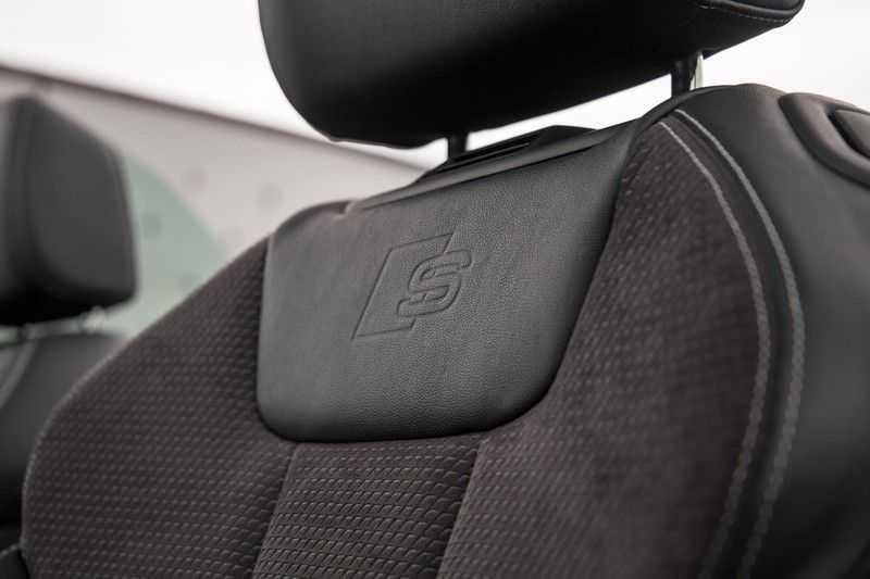 Audi A5 Cabriolet 3.0 TFSI S5 quattro | 354PK | Hoofdruimte verwarming | Trekhaak | Virtual Cockpit | Matrix LED | Camera afbeelding 16
