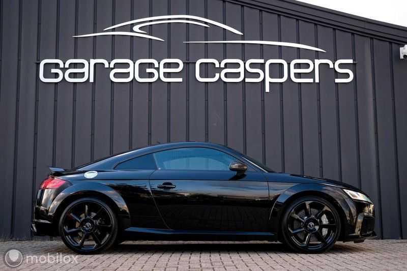 Audi TT -RS 2.5 Quattro | 3D LED | Keramisch| Black afbeelding 7