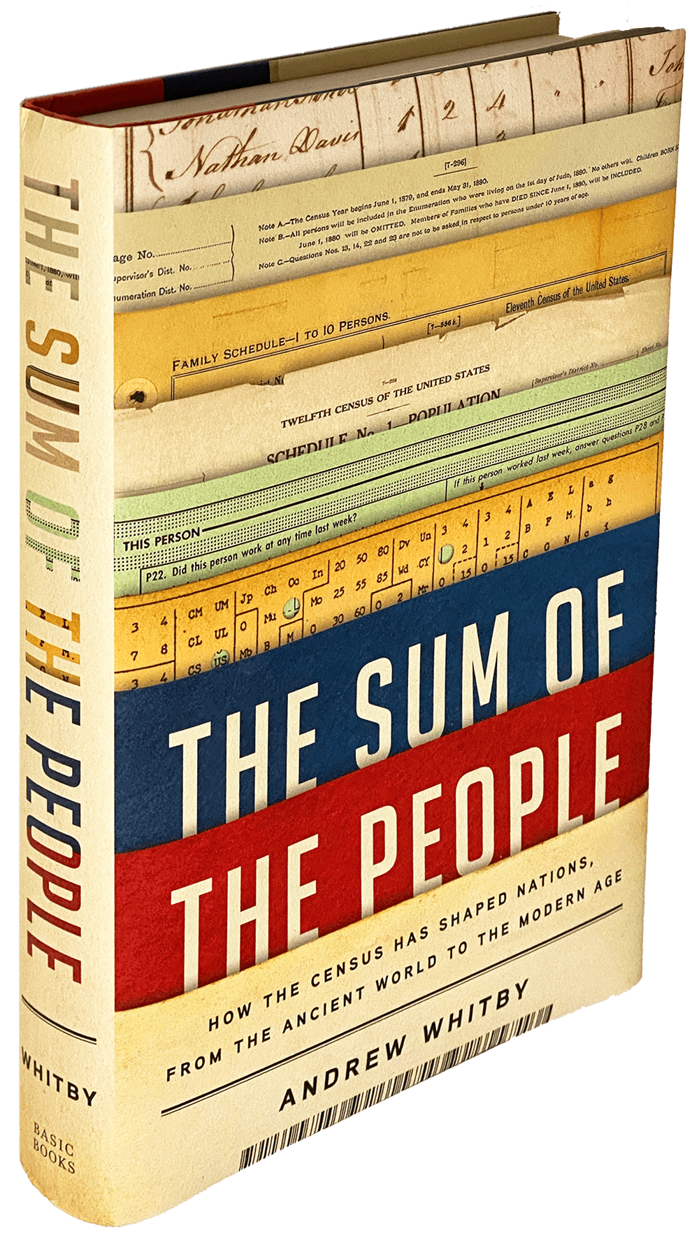 The Sum of the People (cover image)