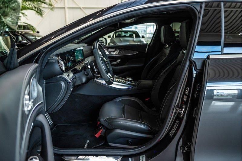 Mercedes-Benz AMG GT 4-Door Coupe 43   Burmester   Panorama   Schakelbare uitlaat   Apple Carplay afbeelding 9