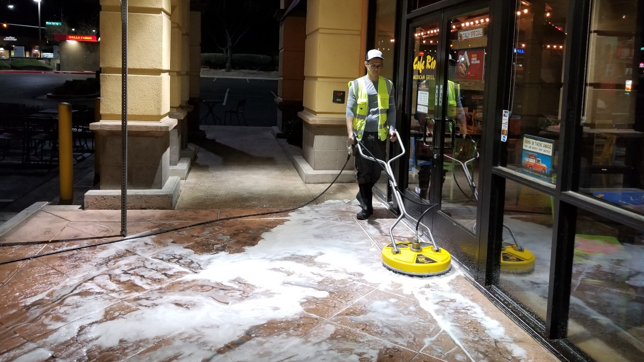 pressure-washing-cafe-rio-storefront-and-siding--cleaning-19
