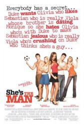 cover She's the Man