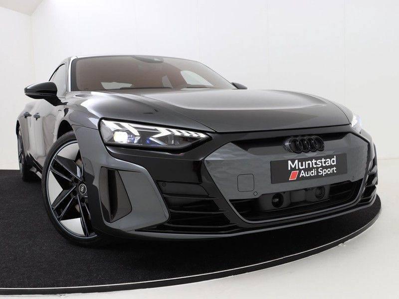 Audi e-tron GT RS EDITION ONE   646 PK   Matrix LED   360 Camera   Carbon   Head-Up   B&O Sound   Stoelventilatie/verwarming/massage   afbeelding 12