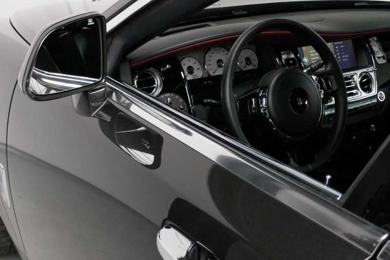 Rolls-Royce Ghost 6.6 V12 Panodak - orig NL auto afbeelding 15
