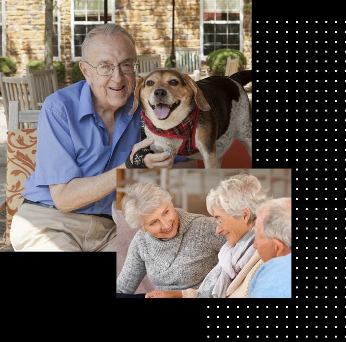 About Watermark Retirement Communities
