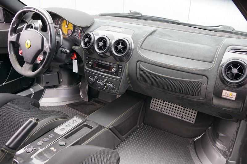 Ferrari F430 4.3 V8 Scuderia / 510 PK *!*Only 1500 worldwide *!* afbeelding 11