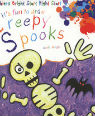 It's fun to draw creepy spooks by Mark Bergin