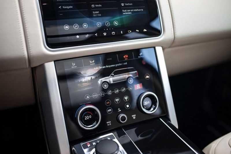 "Land Rover Range Rover P400e Autobiography *Pano / Massage / Meridian / Topview / 22"" / Koelvak* afbeelding 18"