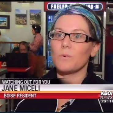 Jane Miceli