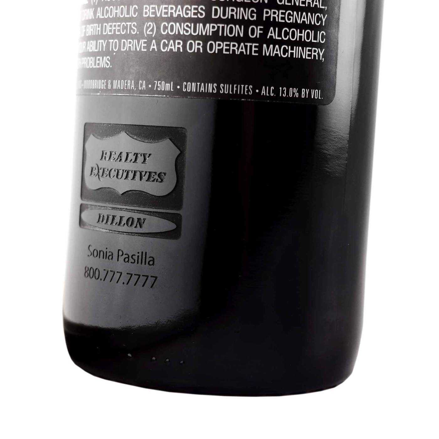 branding wine bottles etched for etching expressions