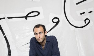 Khalid Abdalla: the movie star revolutionary
