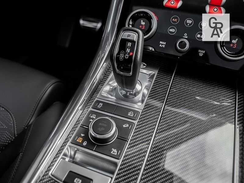Land Rover Range Rover Sport 5.0 V8 SC SVR afbeelding 19