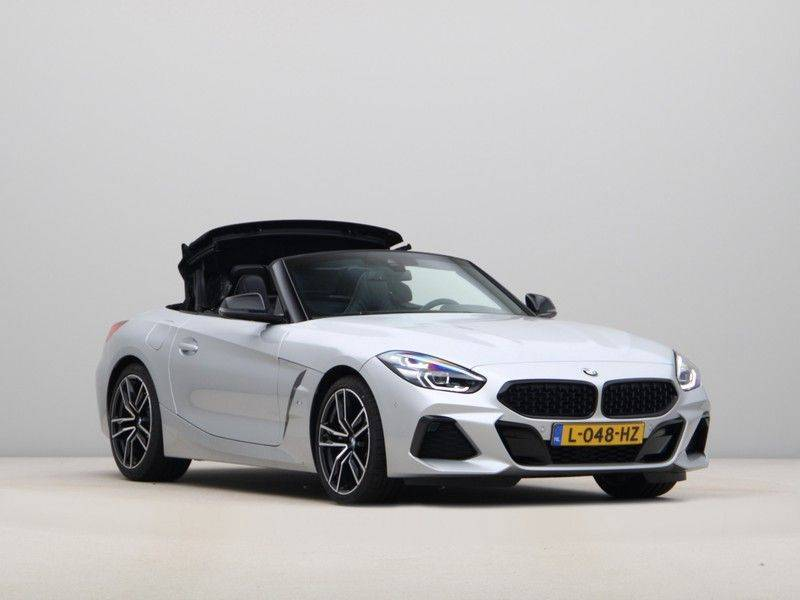 BMW Z4 Roadster sDrive20i High Exe M-Sport Aut. afbeelding 11