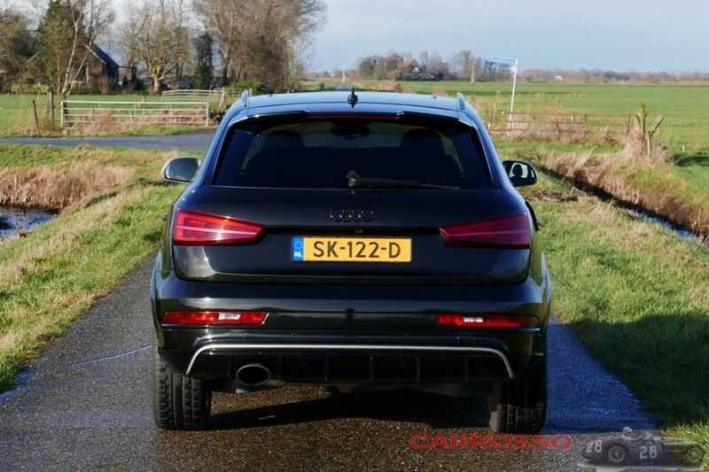 Audi Q3 2.5 TFSI RS QUATTRO afbeelding 5