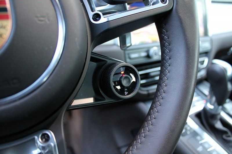Porsche Macan 2.9 Turbo Zeer kompleet! afbeelding 15
