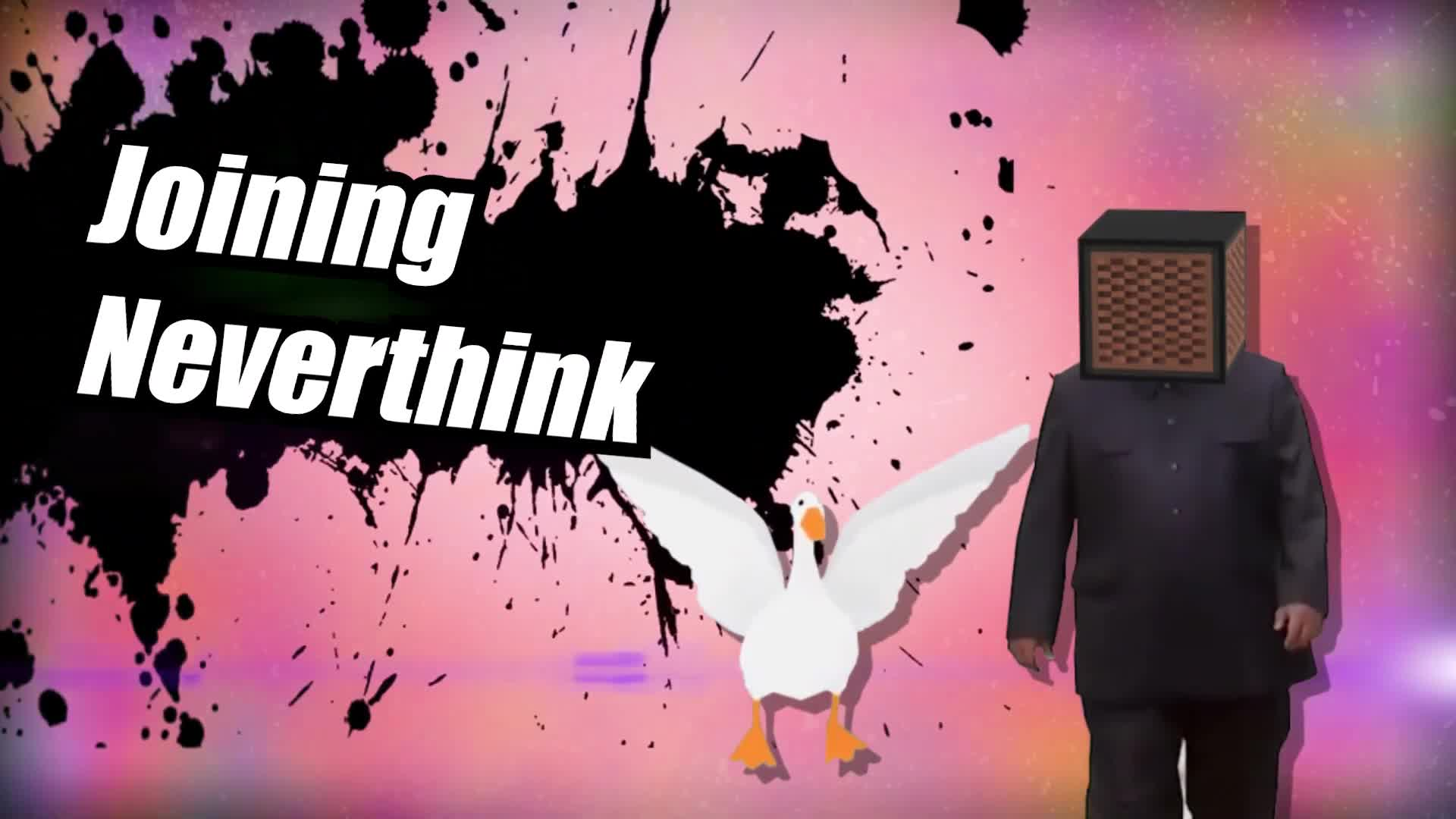 Dolan Dark and Grandayy join Neverthink