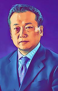 金井孟・取締役会長