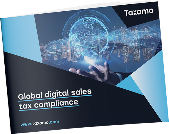 Global Digital Sales Tax Compliance