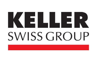 Logo Keller Swiss Group