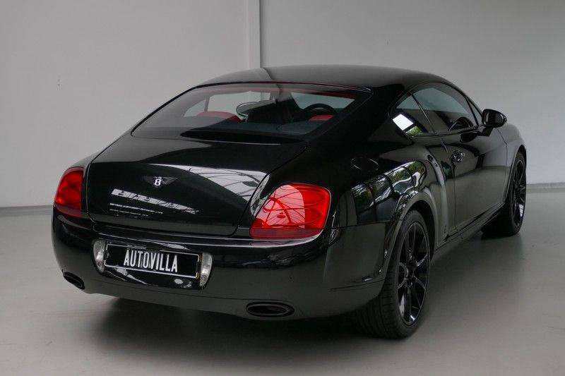 Bentley Continental GT 6.0 W12 Mulliner - NL Auto - Youngtimer afbeelding 5