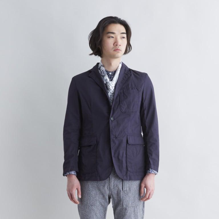 Blazer casual ou work jacket : petite sélection hétérogène