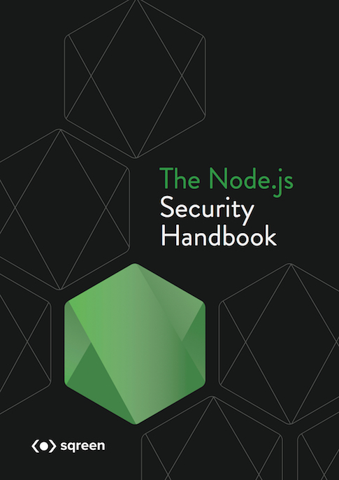 Node.js Security Handbook