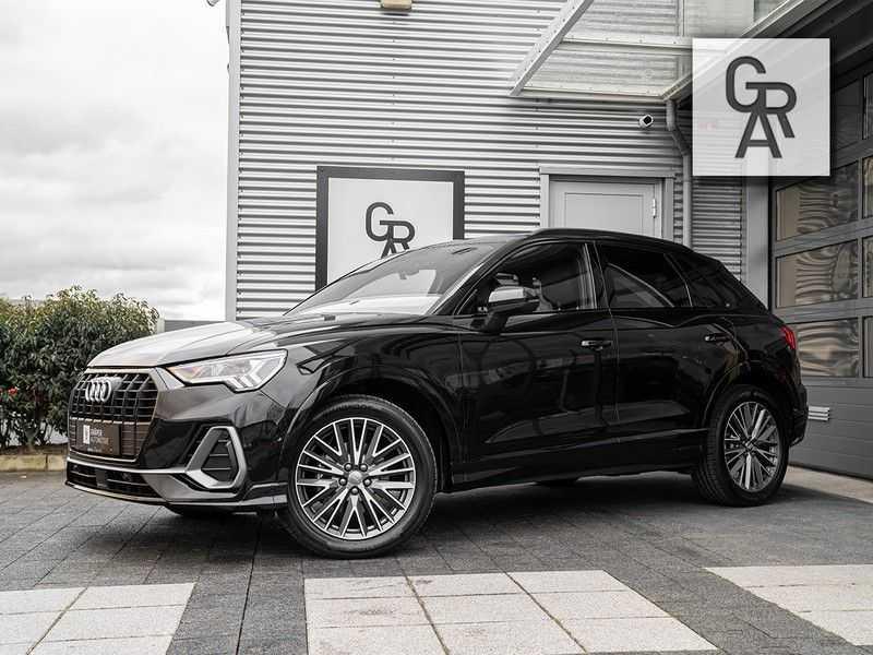 Audi Q3 35 TFSI S Line Pro Line S afbeelding 6