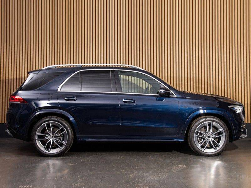 "Mercedes-Benz GLE 350 de 4MATIC AMG LINE, 22"", WIDESCREEN, PANO, afbeelding 3"