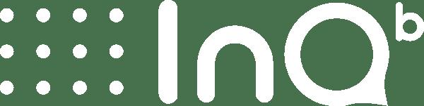 Logo spoločnosti InQb