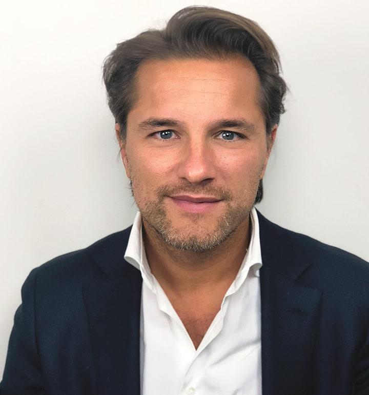 Paul Montagne