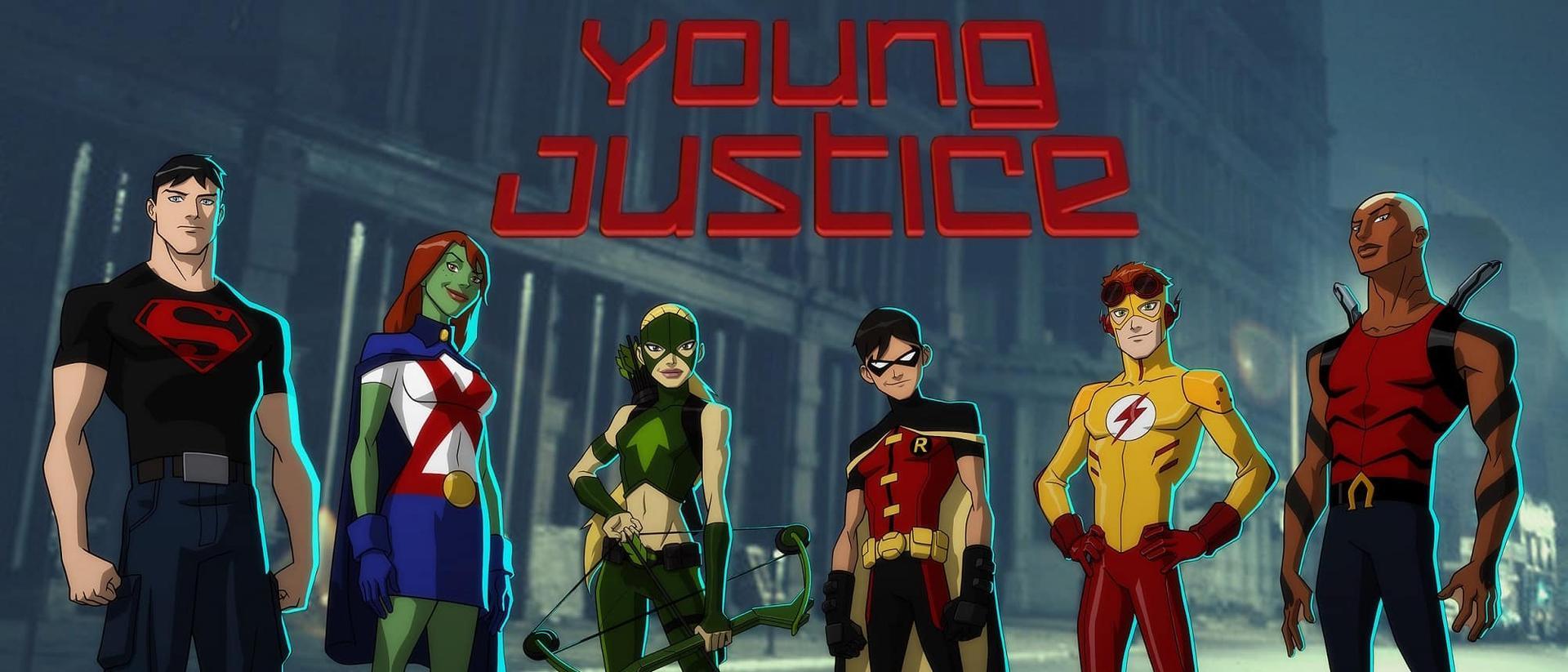 justiça jovem netflix