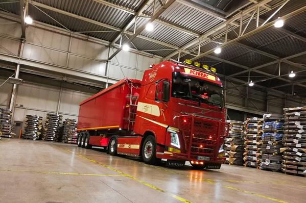 Logistik & Services