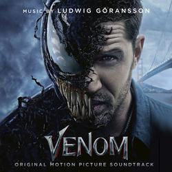 Ludwig Goransson - Venom (Original Motion Picture Soundtrack)