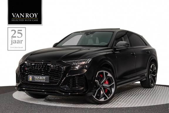 Audi RS Q8 4.0 V8 TFSI RSQ8 ABT 700pk (affabriek) Quattro Full Options 5 Jaar Audi Garantie NP.€270k