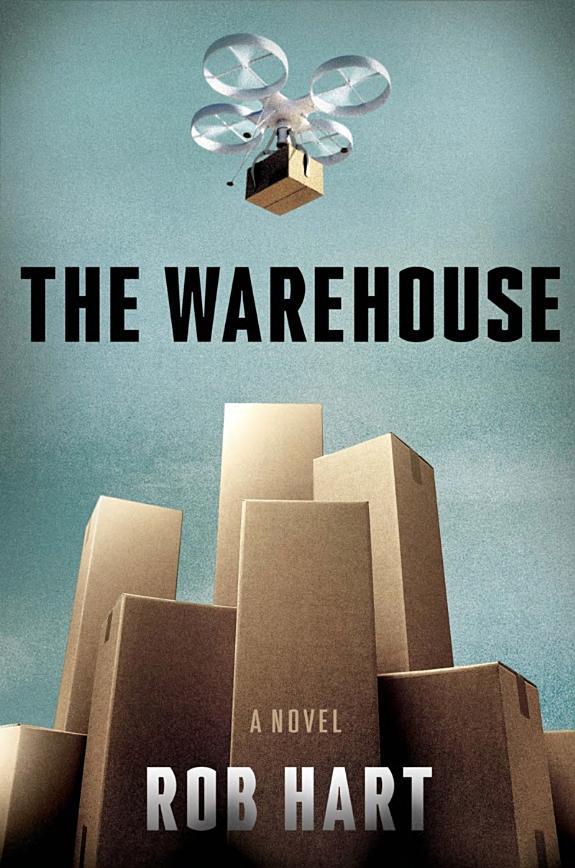The Warehouse: A Novel