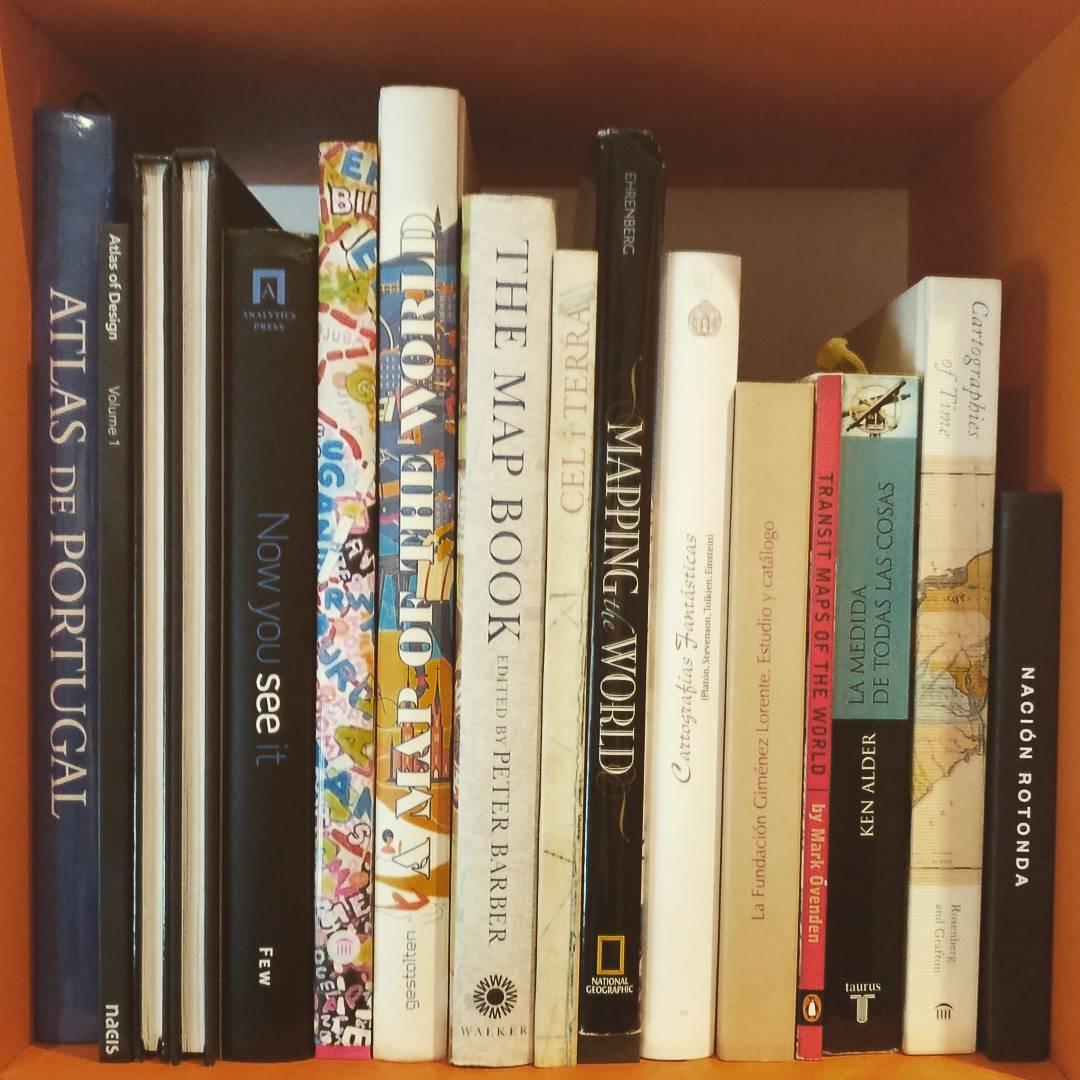Library: cartography