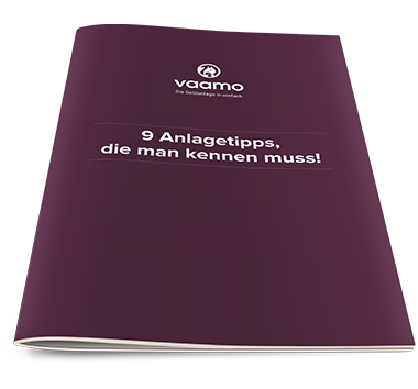 Cover - eBook Anlagetipps