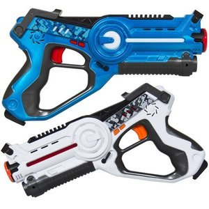Best Choice Products Laser Tag Set