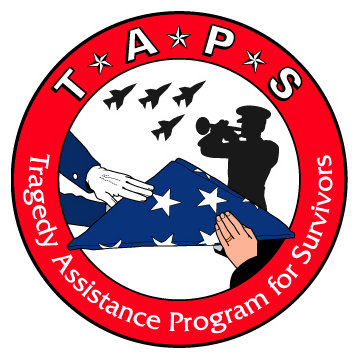 TAPS-Tradgedy Assitance Program For Survivors