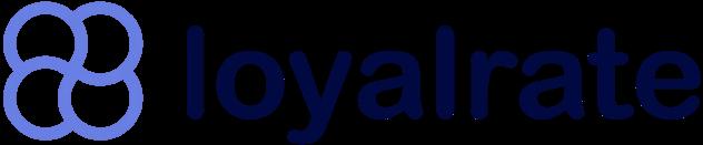 Loyal Rate Logo
