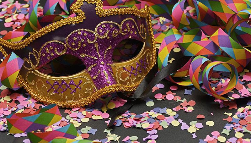 Imagem em destaque para o artigo: 5 dicas para brincar o carnaval de forma sustentável