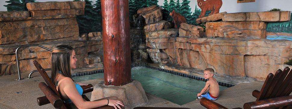 Whirlpool spa - Columbia, MO