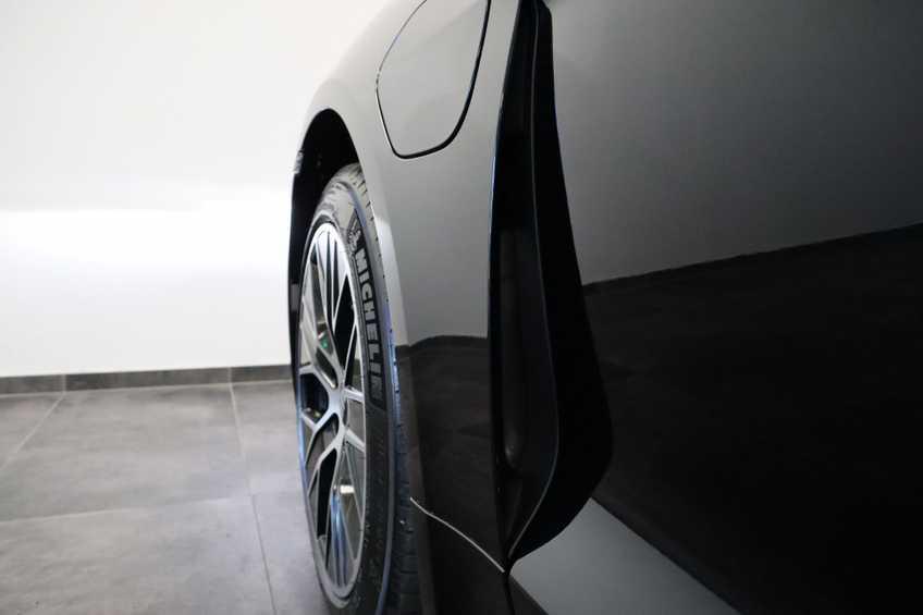Porsche Taycan 4S Performance 571pk!   Prijs ex.btw 102.950,-   Full-Led Sport-Chrono Panoramadak Warmtepomp *tot 24 maanden garantie (*vraag naar de voorwaarden) afbeelding 39