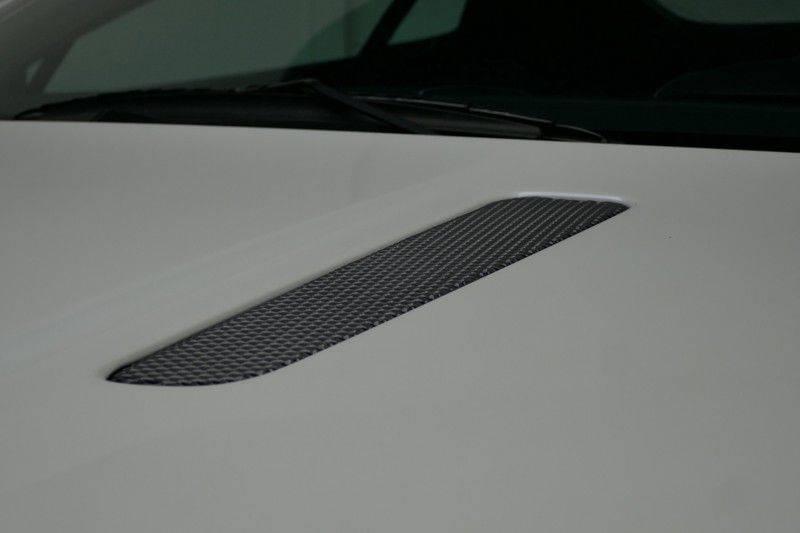 Aston Martin V8 Vantage 4.7 V8 Sportshift Carbon sportstoelen afbeelding 13